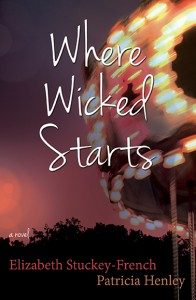 Where Wicked Starts Book Cover